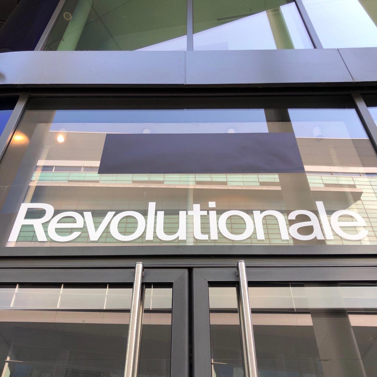 Revolutionale