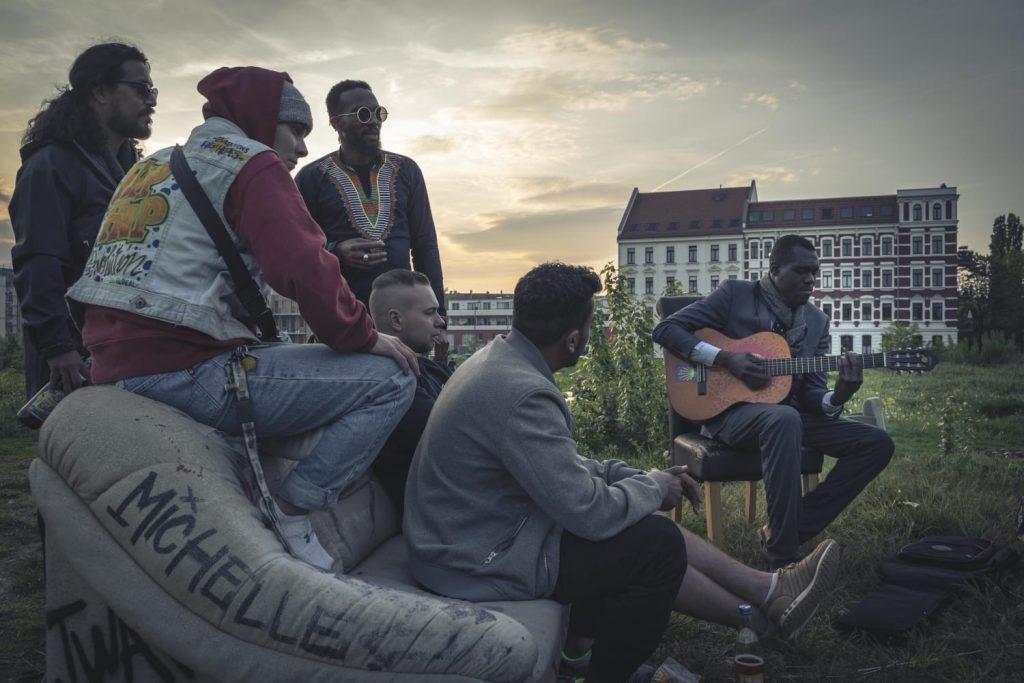 """Bastian Berbner """"Geschichten gegen den Hass"""" Über Menschen, die ihre Vorurteile überwinden"""