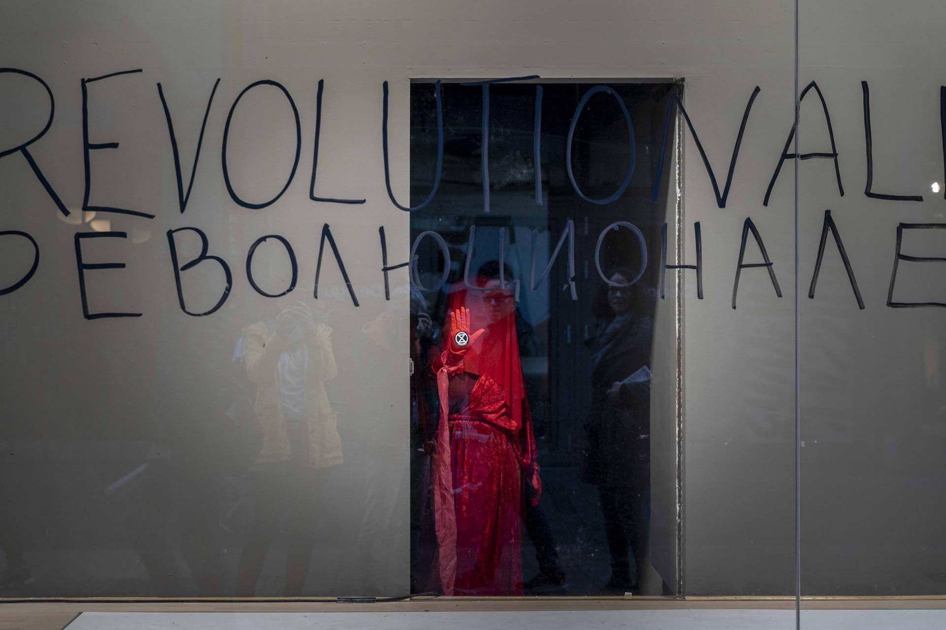 Revolutionale - Foto: Roland Quester